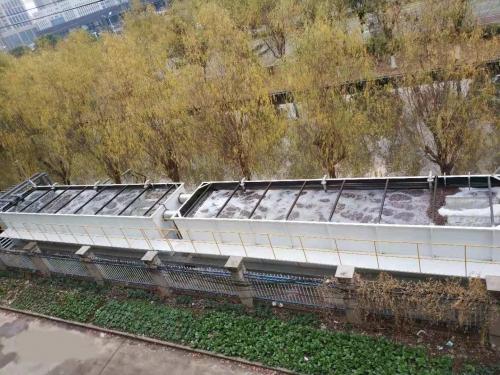 南京水环境整治提升项目