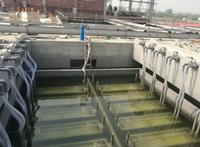 江苏省太湖流域污水处理厂提标改造