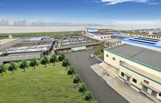 污水处理厂提标改造中污水和污泥的处置
