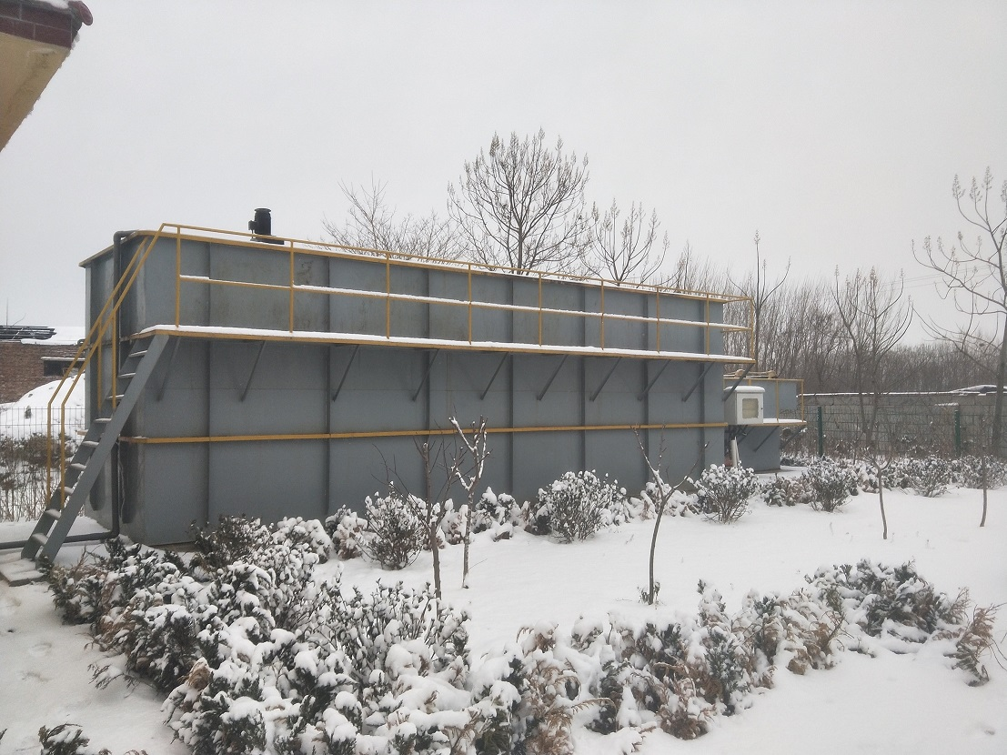 总投资18.5亿 济宁市农村生活污水治理工程 (第一阶段)全面进入调试运营