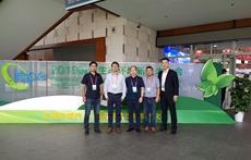 山东优唯环保参加2019年国际生态环境新技术大会
