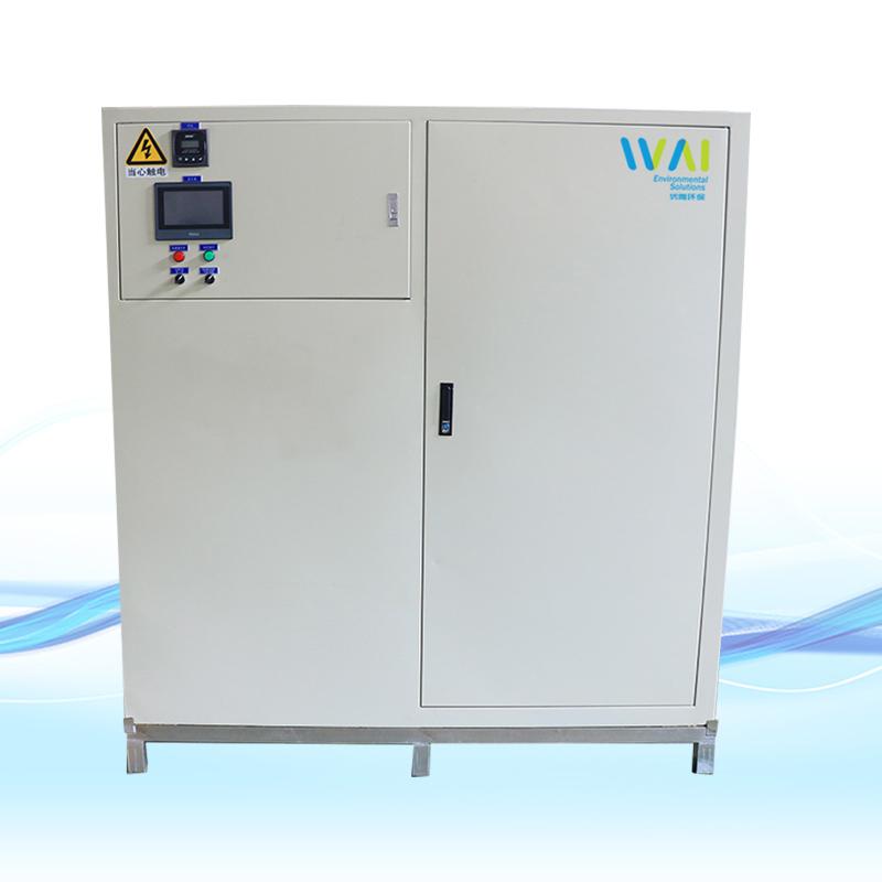 实验室污水治理一体化设备