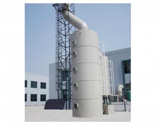 废气吸收洗涤塔